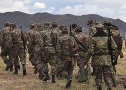 Ermənistanda hərbi xidmət üçün yaş həddi artırılıb