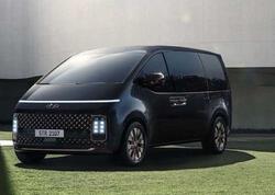 Hyundai şirkəti Staria miniveni haqqında məlumatla bölüşüb - FOTO