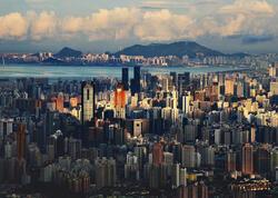 Çində sakinlərinin sayı bir milyon olan 93 şəhər var