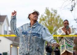 ABŞ-da qalmaqal: polis yenə qaradərilini öldürdü