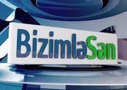 """Zaur Baxşəliyevin """"Bizimləsən"""" proqramı bağlandı, """"ATV"""" cərimələndi"""
