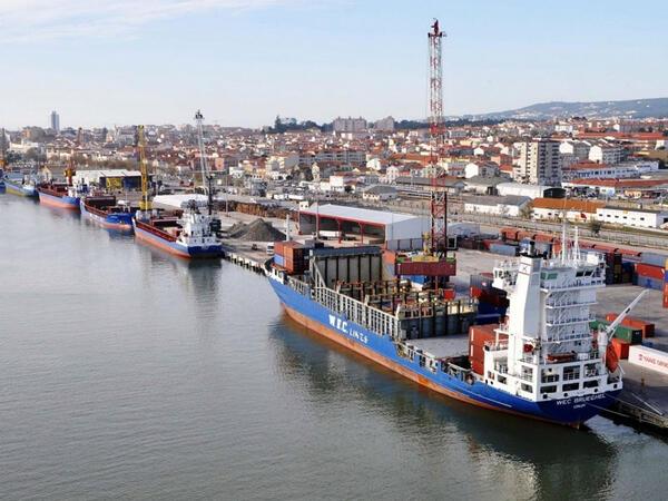 Portuqaliyanın dəniz sənayesinə 2030-cu ilədək 5 milyard avro sərmayə yatırmaq planlaşdırılır