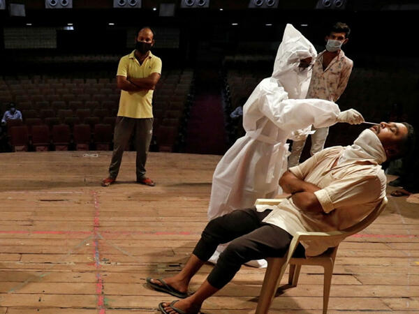 Hindistanda koronavirusun yeni mutasiyası aşkarlanıb