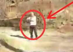 "Ordumuzun maşın karvanını görən erməninin reaksiyası - <span class=""color_red"">VİDEO</span>"