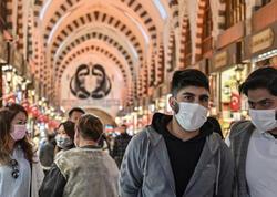 """Türkiyədə koronavirus qadağası: <span class=""""color_red"""">3 günlük komendant saatı </span>"""