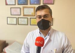 """Vaksinasiya pik yoluxmanın təkrarlanmasının qarşısını aldı - TƏBİB rəsmisi - <span class=""""color_red"""">VİDEO</span>"""