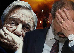 """Soros """"demokratiyasının"""" iç üzü"""