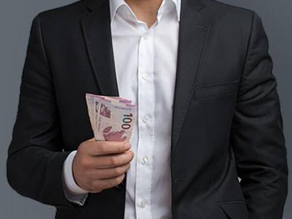 Tibbi Sosial Ekspert Komissiyasının sədri həbs edildi