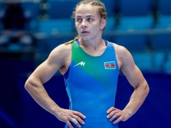 Mariya Stadnik səkkizqat Avropa çempionu oldu