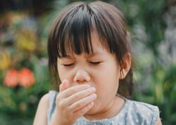 Uşaqlarda allergik xəstəliklər