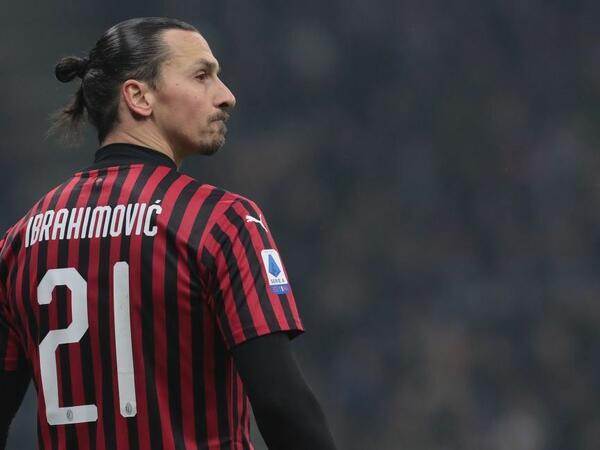 """""""Milan"""" Zlatan İbrahimoviçlə müqavilənin uzadıldığını açıqlayıb"""