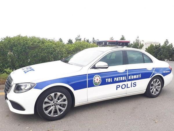 Yol polisi reyd keçirdi, 44 sürücü məsuliyyətə cəlb edildi