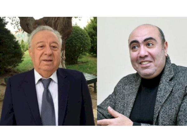 """Tanınmış rejissor da Mirələmovdan danışdı: """"Ondan betərləri də var"""""""