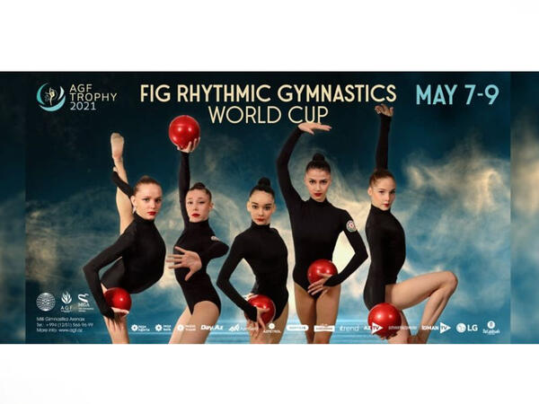 Bədii gimnastika üzrə Dünya Kubokunda iştirak edəcək Azərbaycan milli komandasının heyəti açıqlanıb