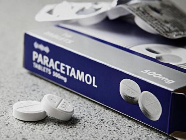 Parasetamol cinsi hormon və funksiyaları zəiflədir