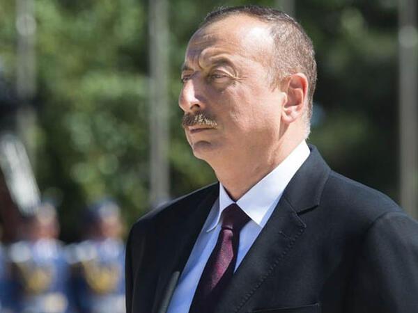 Prezident İlham Əliyev: Bizim səbrimizin də həddi var