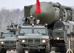 """Rus ordusunun """"qiyamət silahları""""..."""