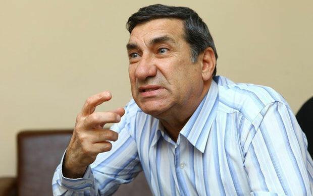 Arif Quliyevin reanimasiyadan görüntüləri yayıldı - FOTO