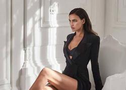 """Supermodel modelyerini özünəməxsus formada təbrik etdi - <span class=""""color_red"""">FOTOlar</span>"""