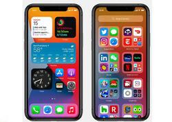 """""""iOS 15"""" sistemini dəstəkləyən """"iPhone"""" modelləri açıqlanıb"""