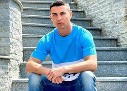 Ronaldodan fəlsəfi paylaşım