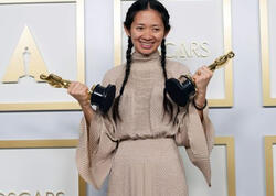 """Çində """"Oscar"""" qadağası - FOTO"""