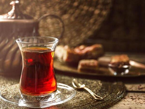 Kimlərə çay içmək qəti qadağandır? - 20 əks-təsir