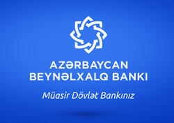 Fitch Agentliyi də Azərbaycan Beynəlxalq Bankının reytinqlərini yüksəltdi