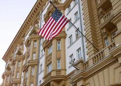 ABŞ-ın Rusiyadakı səfirliyi ştatını 75 faiz ixtisar edəcək