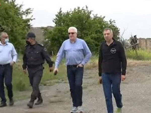 Erməni vəhşiliyi rusiyalı deputatları dəhşətə gətirdi