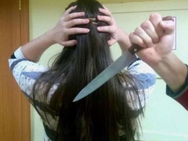 Bakıda kişi arvadını amansızlıqla öldürüb intihar etdi