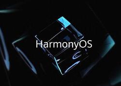 HarmonyOS əməliyyat sistemi öncədən quraşdırılacaq
