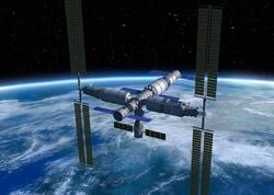 Çin öz kosmik stansiyasını orbitə göndərib