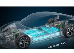 Volkswagen kənar istehsalçılara elektrokar hazırlamaqda kömək edəcək