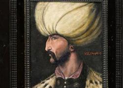 İngiltərədə hərracda rekord qiymətə satılan Sultan Süleyman Qanuninin portreti İstanbulda sərgilənəcək