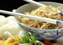Çində QADAĞA - yeyilməyən yeməklərə görə...