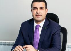 """""""Rabitəbank""""da sədr dəyişikliyi - Aydın Hüseynov İdarə Heyətinin Sədri təyin edildi"""