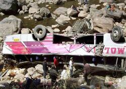 """Pakistanda avtobus qəzası - <span class=""""color_red"""">13 ölü</span>"""