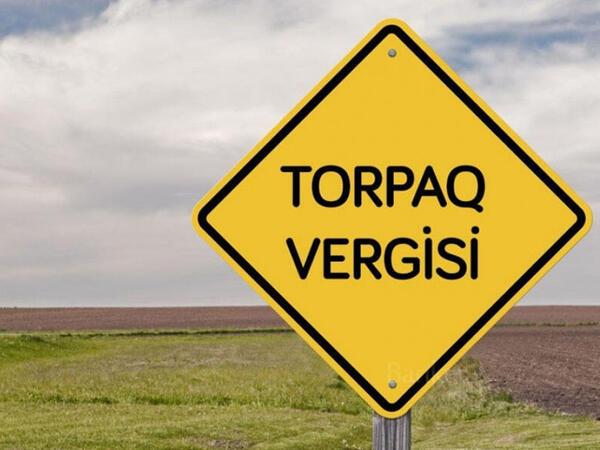 Müxtəlif təyinatlı torpaq vergisi necə hesablanır?
