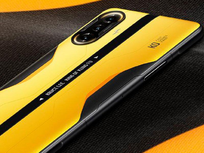 """Yeni """"Xiaomi"""" smartfonu Brüs Liyə həsr edilib"""