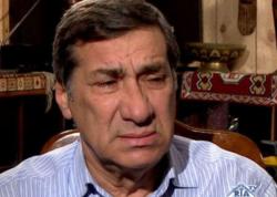 """Arif Quliyev ölən oğlu haqqında: """"Elə bilirdim atamdır"""" - VİDEO"""