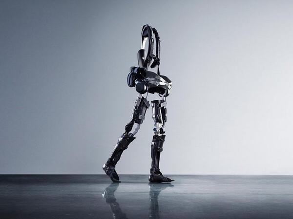 Fikir gücü sayəsində ekzoskelet idarəsini reallaşdırmaq mümkün olub