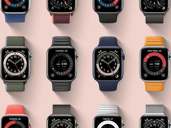 Apple Watch-da qandakı şəkər miqdarının ölçülməsi texnologiyası reallaşdırıla bilər