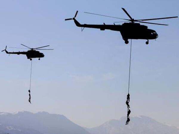 NATO son 25 ilin ən böyük təliminə hazırlaşır