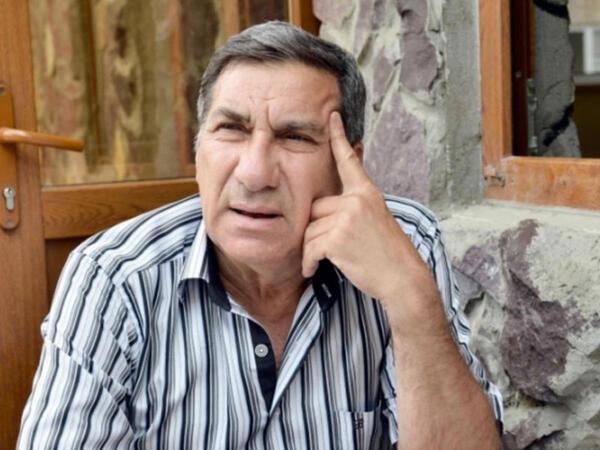 """Arif Quliyevin son vəziyyəti <span class=""""color_red"""">AÇIQLANDI</span>"""