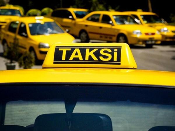 Sorğu: Pandemiyanın taksi xidmətlərinə təsiri