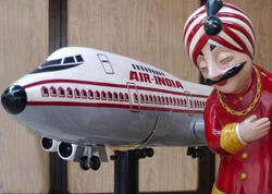 """""""Air India""""nın pilotları peyvənd olunanadək çalışmaqdan imtina ediblər"""