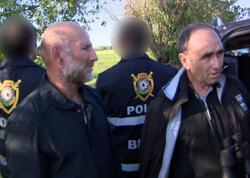 """Polis narkobaronlara qarşı əməliyyat keçirdi, 128 kiloqram heroin aşkarlandı - <span class=""""color_red"""">VİDEO - FOTO</span>"""