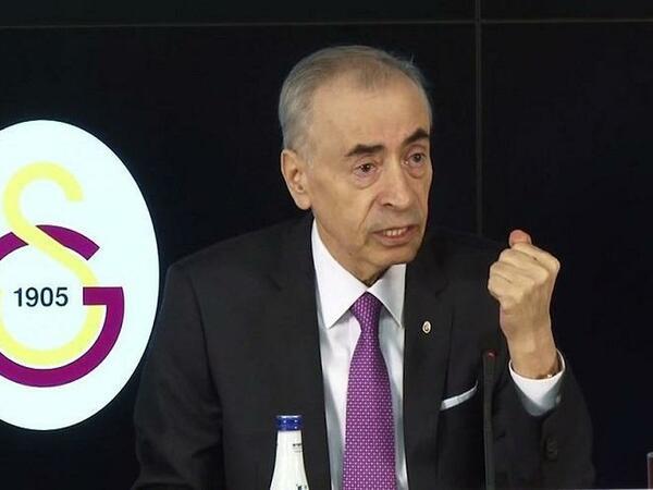 """""""Qalatasaray""""ın prezidenti namizədliyini geri götürdü"""
