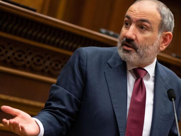 """&quot;Koçaryan və Sarkisyan, siz xainsiniz&quot; - <span class=""""color_red"""">Paşinyan dözmədi</span>"""